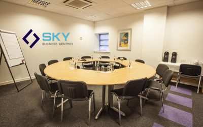 Sky Business Centres Meeting Room Space