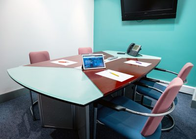 Clonshaugh Meeting Room