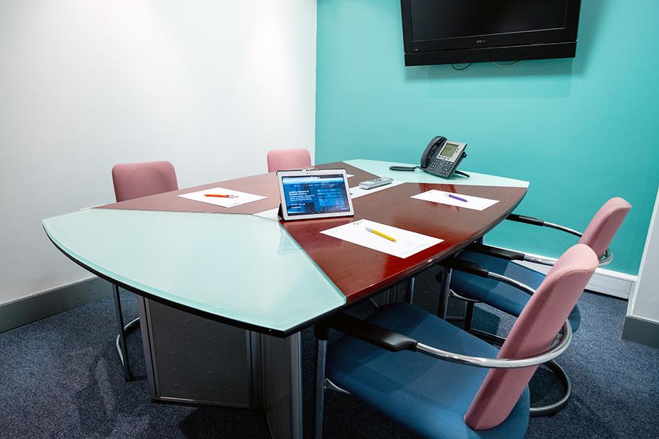 Clonshaugh Meeting Room