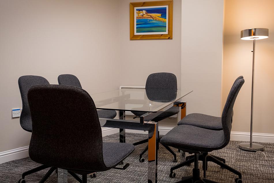 Clontarf Meeting Room