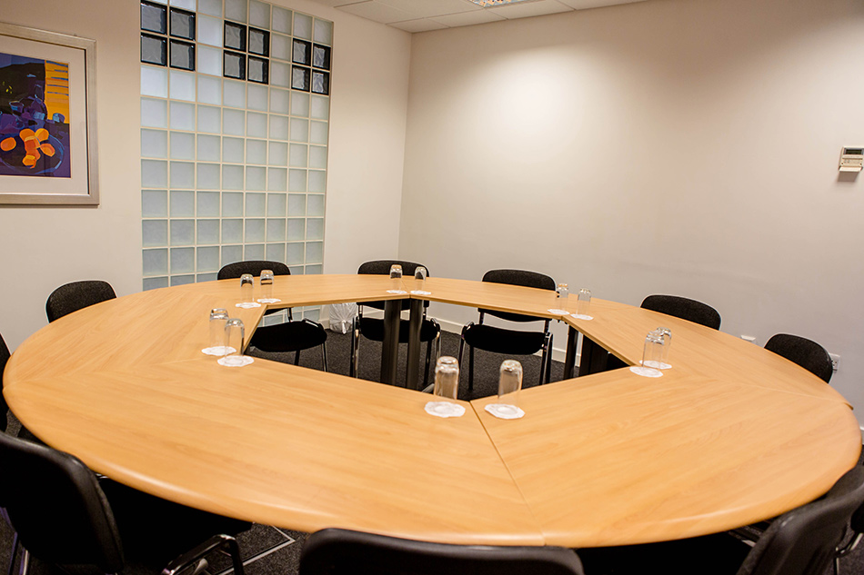 Damastown Meeting Room