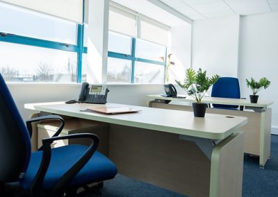 Sky Business Centres Clonshaugh Office 9