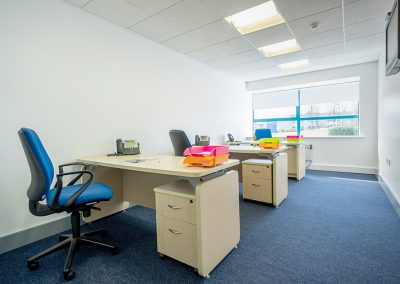 Sky Business Centres Clonshaugh Office1