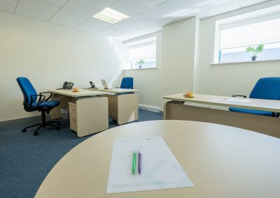 Sky Business Centres Clonshaugh Office2