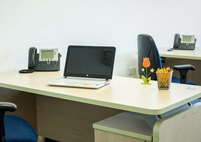 Sky Business Centres Clonshaugh Office4