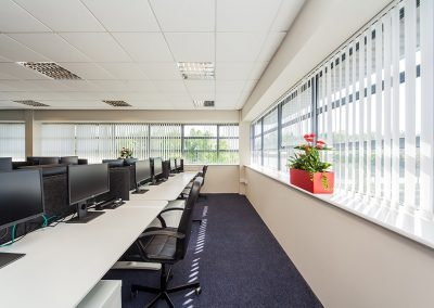 Sky Business Centres Damastown Office3