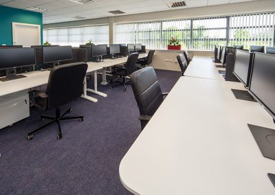Sky Business Centres Damastown Office4