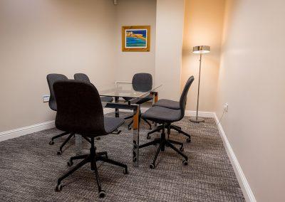 Sky Business Centres Clontarf Meeting Rooms
