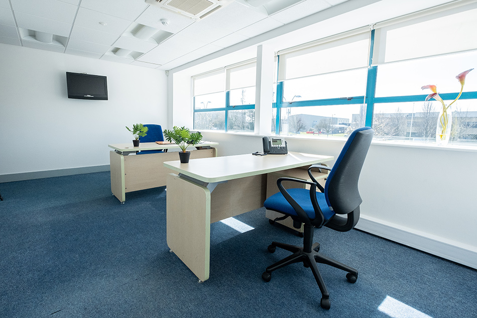 Sky Business Centres Clonshaugh Office12