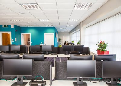 Sky Business Centres Damastown