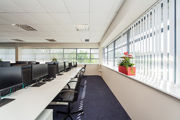 Damstown Business Centre