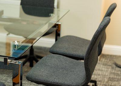 Sky Bussiness Centres Clontarf Meeting Room