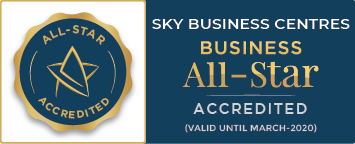 Business All Star Accredited march new_Sky Business Centres