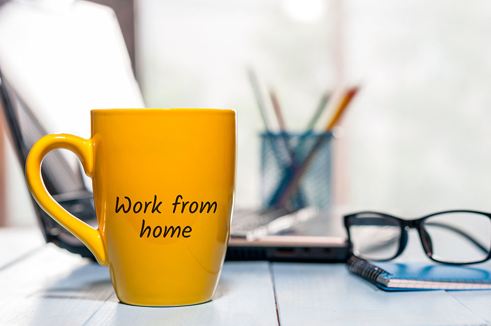 Work From Home - Sky Business Centres Virtual Office Packages