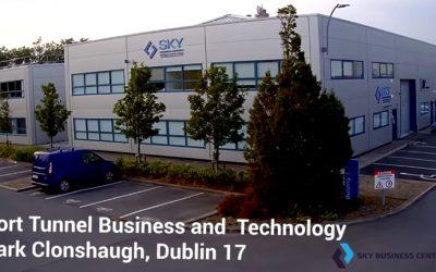 Clonshaugh Office Space Dublin