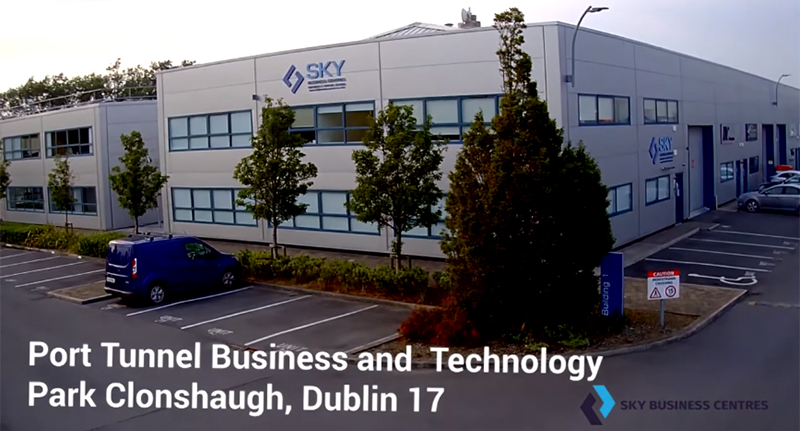 Clonshaugh Office Space Dublin