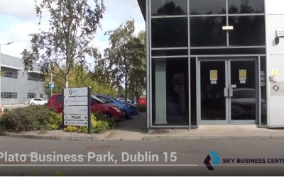 Damastown Serviced Offices Available