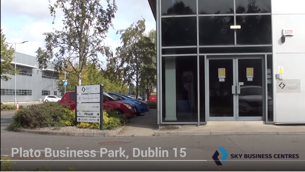 Damastown Serviced Office Available