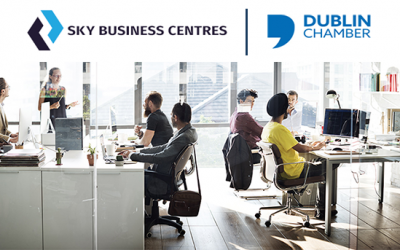 Dublin Chamber of Commerce Members Special Offer