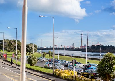 Sky Business Centres Clontarf Overlooking Dublin Bay