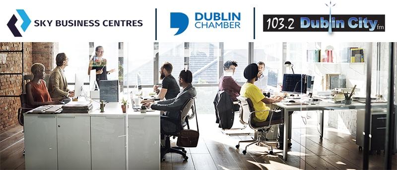 Dublin City FM and Dublin Chamber Of Commerce Members Offer