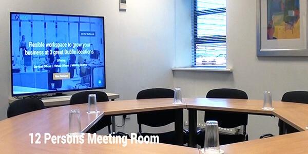 Meeting Rooms in Blachardstown Dublin 15