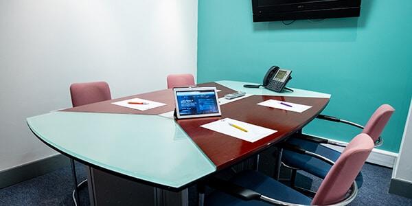 Meeting Rooms in Clonshaugh near Dublin Airport