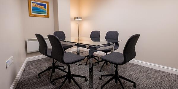 Meeting Rooms in Clontarf Dublin 3