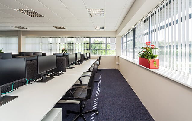 Sky Business Centres Damastown Office Space