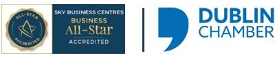 Sky Business Centres Dublin Chamber Member
