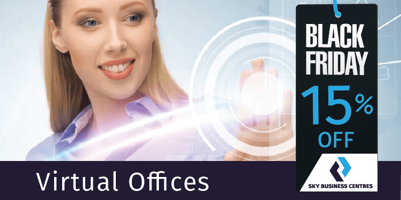 Virtual Offices (1)