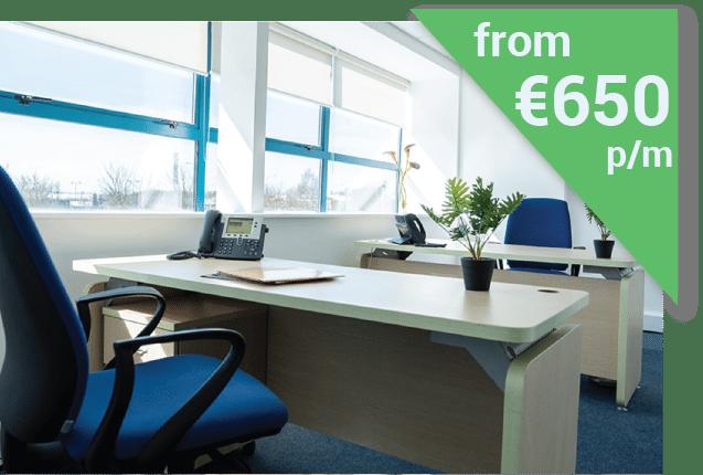 Serviced Office in Dublin