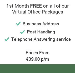 Virtual Office Address Dublin