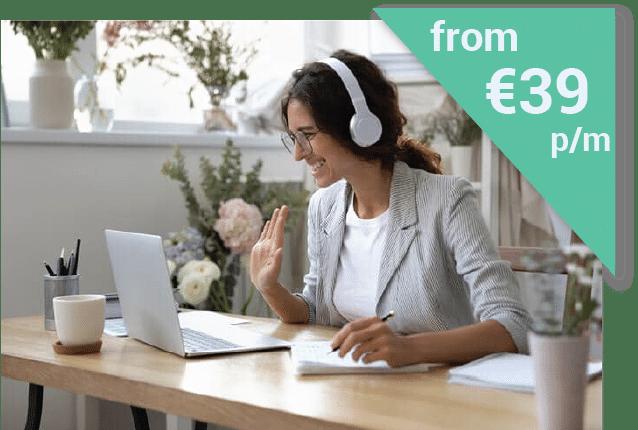 Virtual Office in Dublin