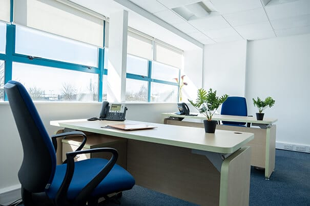Serviced Office in Clonshaugh at Sky Business Centres