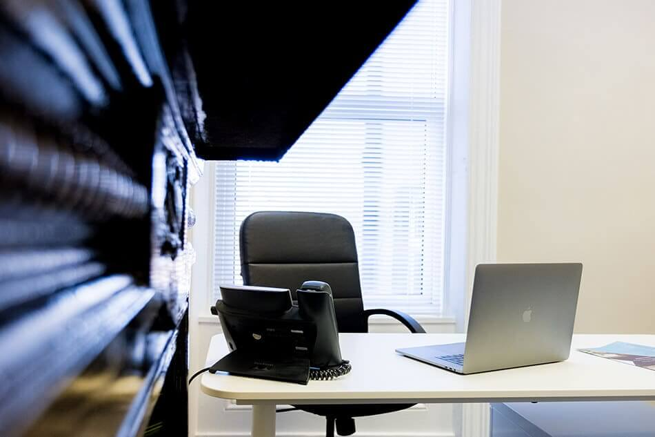 Serviced and Virtual Office in Dublin