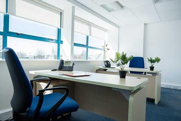 Serviced Office in Dublin 17