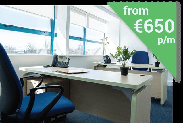 Serviced Offices Dublin