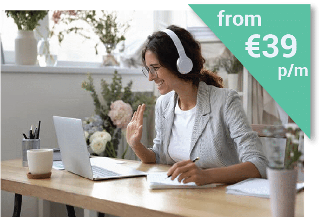 Virtual Offices in Dublin